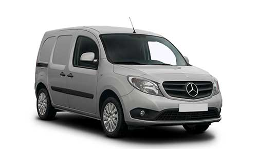 Mercedes Benz Citan 2013/-