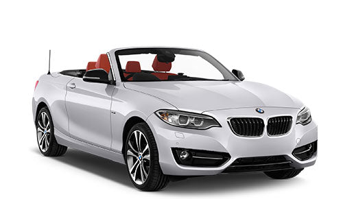 BMW 2 Series Cabriolet 2015/-