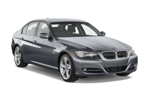 BMW 3 Series Saloon 2005-2012