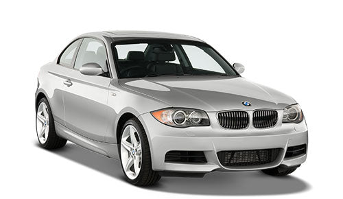 BMW 1 Series Coupe 2007-2013