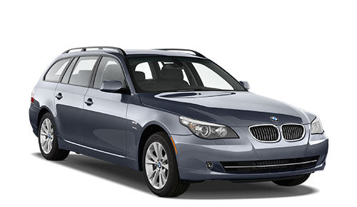 BMW 5 Series Estate 2004-2010