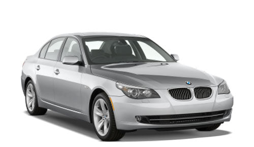 BMW 5 Series Saloon 2003-2010