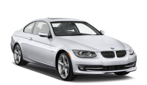 BMW 3 Series Coupe 2006-2013