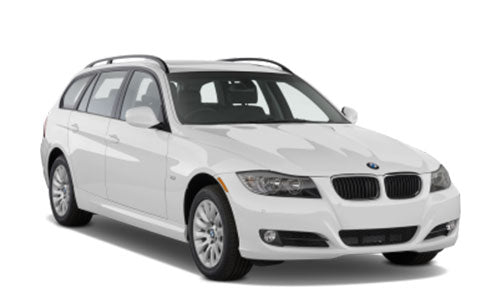 BMW 3 Series Estate 2006-2012