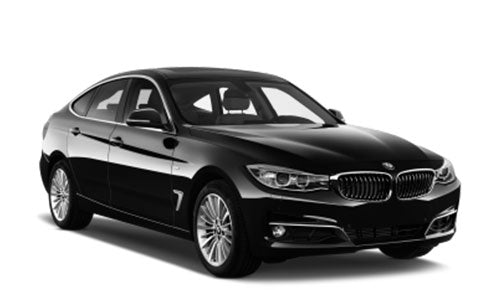 BMW 3 Series Saloon 2012/-