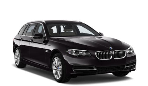 BMW 5 Series Estate 2010-2017