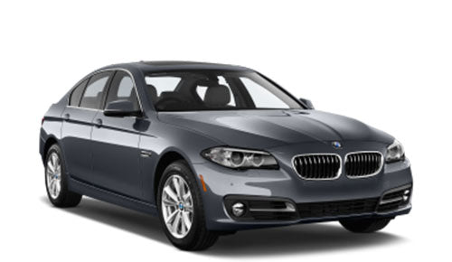 BMW 5 Series Saloon 2010-2017