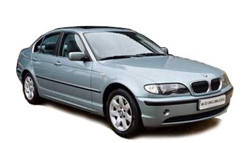 BMW 3 Series Saloon 1998-2005