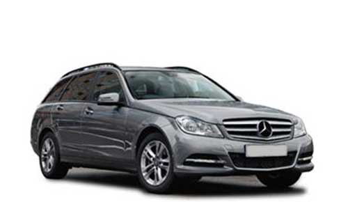 Mercedes Benz C Class Estate 2008-2014