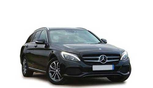 Mercedes Benz C Class Estate 2014/-