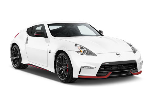 Nissan 370Z Coupe 2009/-