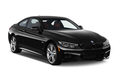 BMW 4 Series Coupe 2013/-