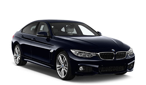 BMW 4 Series Gran Coupe 2014/-