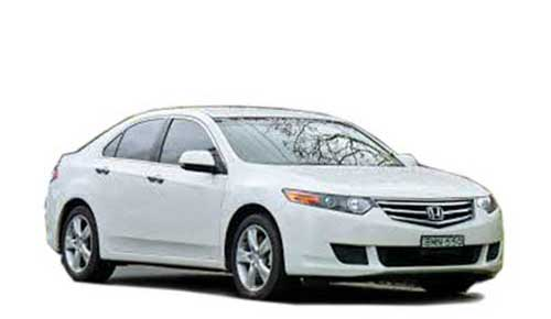 Honda Accord Saloon 2008-2015