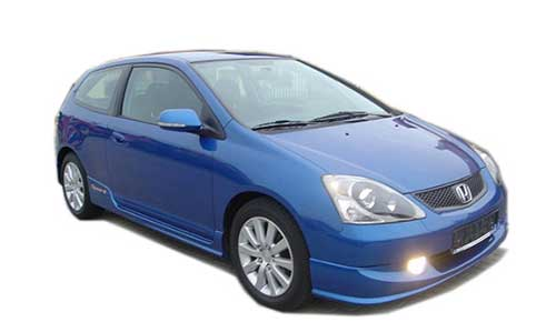 Honda Civic (3 Door) 2001-2006