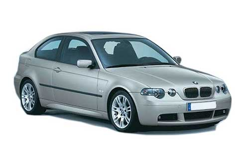 BMW 3 Series Compact 2001-2004