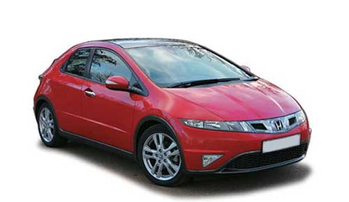 Honda Civic (3 Door) 2007-2012