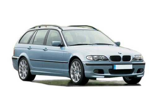 BMW 3 Series Estate 1999-2006