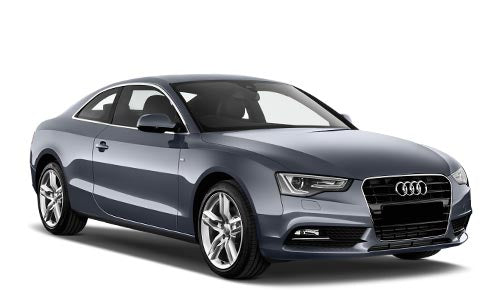 Audi A5 Coupe 2007-2016