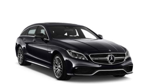 Mercedes Benz CLS Class Estate 2012/-
