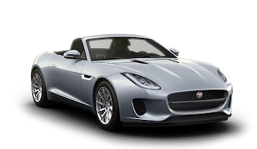 Jaguar F Type Convertible 2013/-