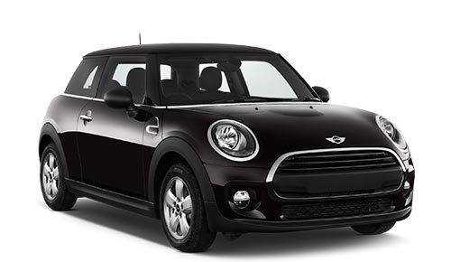 Mini Hatchback (3 Door) 2014/-
