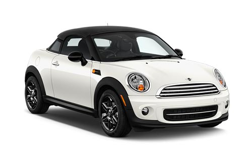 Mini Coupe 2011-2015
