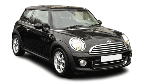 Mini Hatchback 2006-2014