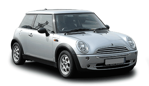 Mini Hatchback 2001-2006