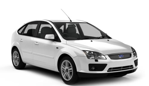 Ford Focus (5 Door) 2004-2011