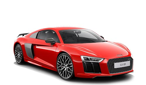 Audi R8 Coupe 2015/-