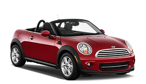 Mini Roadster Convertible 2012-2015