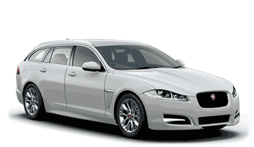 Jaguar XF Estate 2012-2015