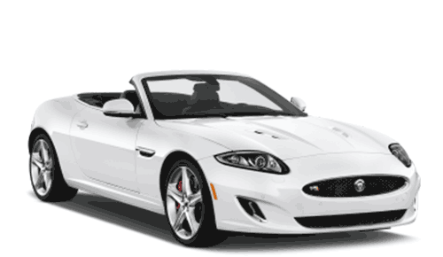 Jaguar XK Convertible 2006/-