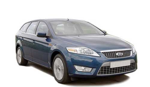 Ford Mondeo Estate 2007-2015