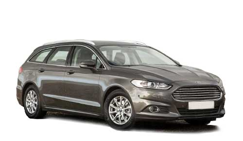 Ford Mondeo Estate 2015/-