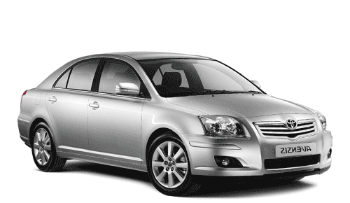 Toyota Avensis Hatch/Saloon