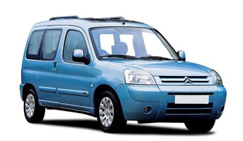 Citroen Berlingo 1998-2012