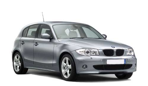 BMW 1 Series (5 Door) 2004-2012