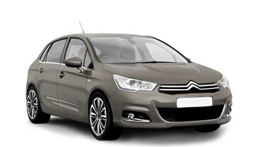 Citroen C4 Hatch 2011/-