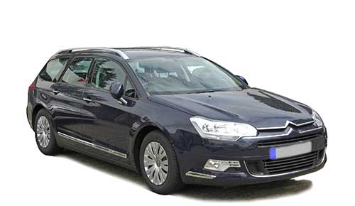 Citroen C5 Estate 2008/-