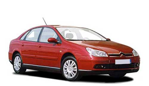 Citroen C5 Hatch 2001-2008