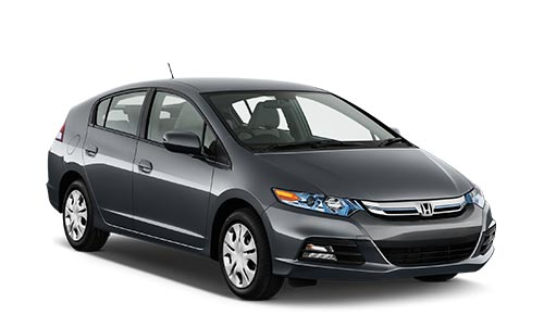 Honda Insight 2009-2014