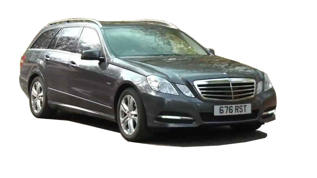 Mercedes Benz E Class Estate 2010-2016