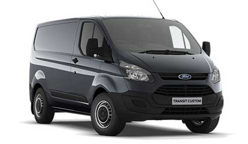 Ford Transit Custom 2012/-