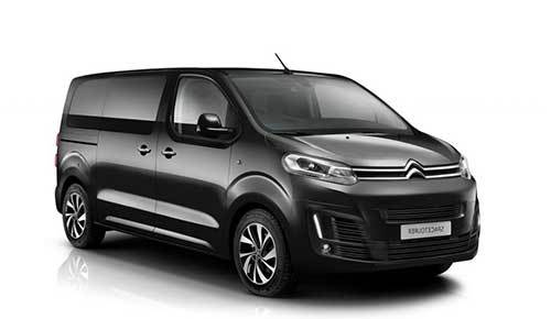 Citroen Commercial vans