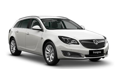 Vauxhall Insignia Estate 2008-2017