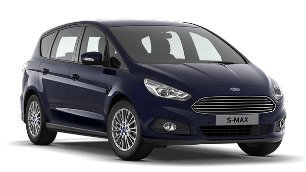 Ford S-MAX 2015/-