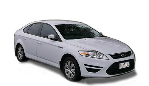 Ford Mondeo Hatch 2007-2015