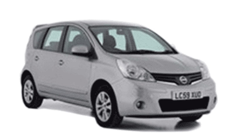Vehicle Glaze Windows And Glass For Nissan Note 06 13 Vehicleglaze